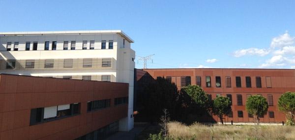 Clinique du Millénaire à Montpellier